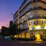 Le Grand Palais Boutique Hotel, Phnom Penh