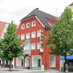 Hotel Pictures: Stadt-gut-Hotel Altstadt-Hotel Stern, Neumarkt in der Oberpfalz