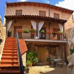 Hotel Pictures: La Casona de Lucía, Sigüenza