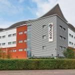 Hotel Pictures: Ramada Encore Doncaster, Doncaster