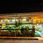 Hotel Posada Los Delfines,  Bocas Town