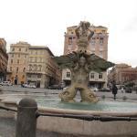 Lazio Elegance Suite, Rome