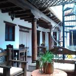 Hostal Colonial Antigua,  Antigua Guatemala