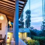 Villa Perpetua, Bandarawela