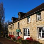 Hotel Pictures: Auberge Normande, Valframbert