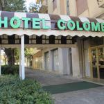 Hotel Colombo,  Marghera