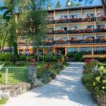 酒店图片: Parkhotel Zuzek, 圣卡荐