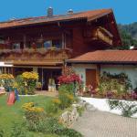 Ferienwohnung Kaiserfeld, Reit im Winkl