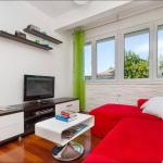 Apartment Put Meja, Split