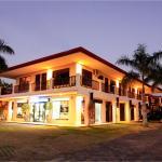 Blue Palm Hotel,  Jacó