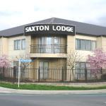 Saxton Lodge Motel, Nelson