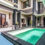 ZEN Rooms Denays House, Jimbaran