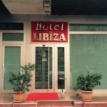 Hotel Libiza, Gebze