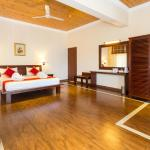 Serene Grand Hotel,  Kandy