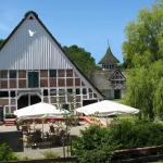 Hotel Pictures: Boutique-Hotel Taubenhof, Cadenberge
