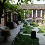 Hotel Pictures: HY Little Yard, Huairou