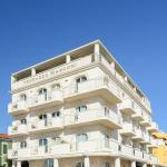 Terrazza Marconi Hotel&Spamarine, Senigallia