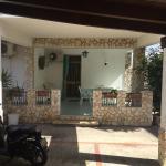 Villa Pumo,  Castellammare del Golfo