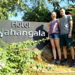 Yahangala Resort,  Ambakumbura