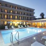 Hotel Paradiso,  Sanremo