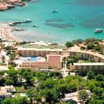 Hotel Pictures: Hotel Club Cala Tarida, Cala Tarida