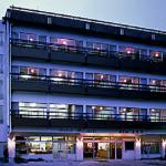 Hotel Harumoto, Nikko