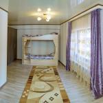 Friendhostel,  Astana