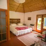 Refugio Misterios de Elqui, Pisco Elqui