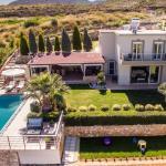 Gouves Panorama Luxury Villa, Gouves