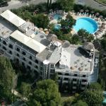 Park Hotel Valle Clavia, Peschici