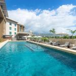 Courtyard by Marriott Kingston, Jamaica, Kingston