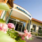 Hotellikuvia: Panoramahof Loipersdorf, Jennersdorf