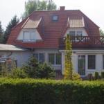 Ostseesonne,  Prerow