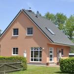 Ferienhaus Uhlenhus,  Prerow