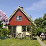Ferienhaus Halfdin-Halfmin,  Prerow