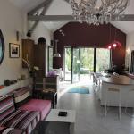 Hotel Pictures: La Grange à Bateau, Vierzon