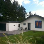 Hotel Pictures: Ferienhaus Eschauel, Nideggen