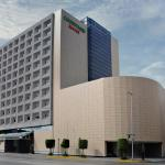 Courtyard by Marriott Mexico City Revolucion, Mexico City