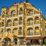 ホテル写真: Hotel Luxor, ロゼネッツ
