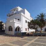White House Hotel-Apart, Karpathos