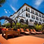 Kimpton Hotel Zamora, St Pete Beach
