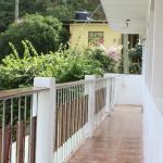 Hotel Posada Bahia Azul, San Juan del Sur