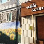 Able Guesthouse Dongdaemun,  Seoul