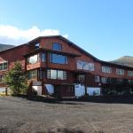 Centro de Ski & Hotel Antillanca, Antillanca