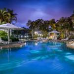 酒店图片: Ivory Palms Resort, Noosaville