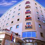 Usta Park Hotel, Trabzon