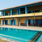 Villa Atulya at Ocean's edge, Mirissa