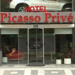 Hotel Picasso Prive,  New Delhi