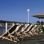 Belambra Hotels & Resorts Morgat le Grand Hôtel de la Mer, Crozon