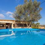 Hotel Pictures: Casa Nati, Ses Salines